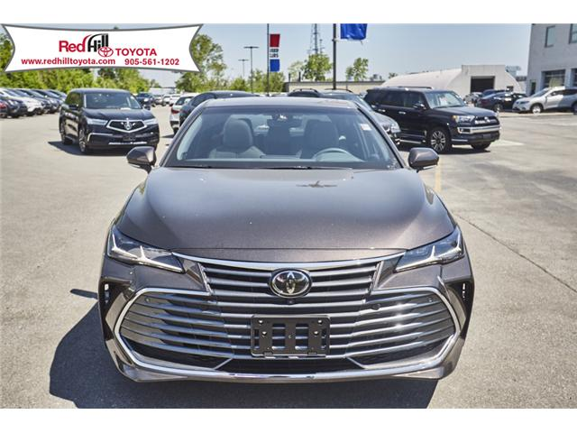 2019 Toyota Avalon Limited (Stk: 19000) in Hamilton - Image 4 of 20