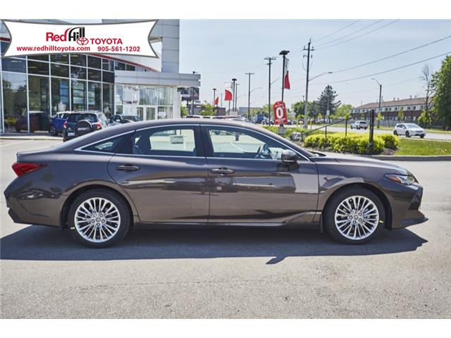 2019 Toyota Avalon Limited (Stk: 19000) in Hamilton - Image 5 of 20