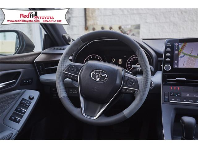 2019 Toyota Avalon Limited (Stk: 19000) in Hamilton - Image 12 of 20