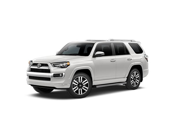 2018 Toyota 4Runner SR5 (Stk: 180370) in Hamilton - Image 1 of 1