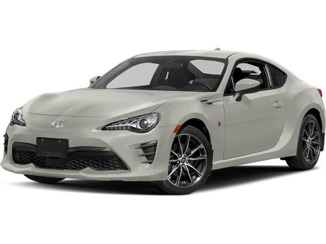 2018 Toyota 86 GT (Stk: 18412) in Brandon - Image 1 of 1