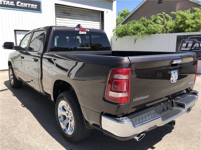 2019 RAM 1500 Big Horn (Stk: 13050) in Fort Macleod - Image 3 of 20
