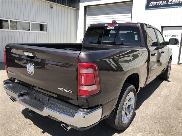 2019 RAM 1500 Big Horn (Stk: 13050) in Fort Macleod - Image 4 of 20