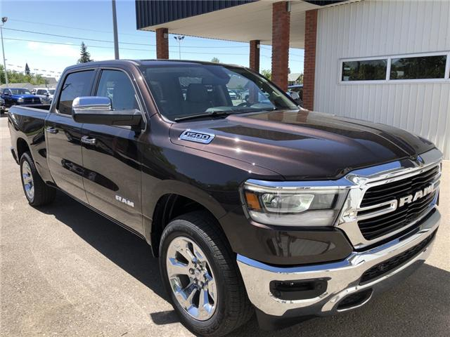 2019 RAM 1500 Big Horn (Stk: 13050) in Fort Macleod - Image 6 of 20