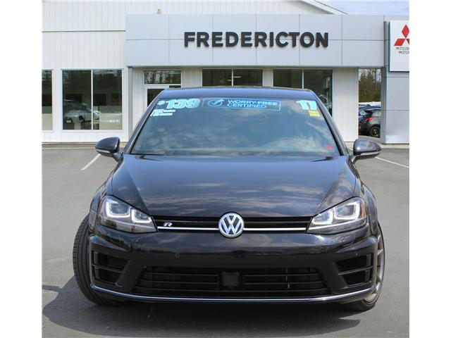 2017 Volkswagen Golf R 2.0 TSI (Stk: 180175B) in Fredericton - Image 2 of 27