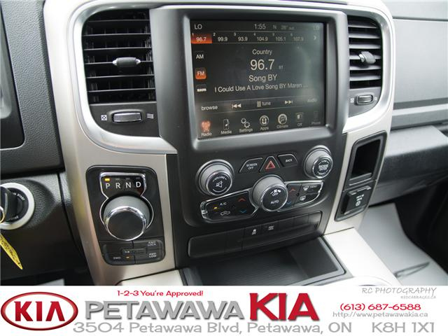 2017 RAM 1500 SLT (Stk: P0004) in Petawawa - Image 16 of 27