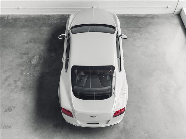 2015 Bentley Continental GT Speed (Stk: SCBFJ7ZA0FC048393) in Woodbridge - Image 2 of 37