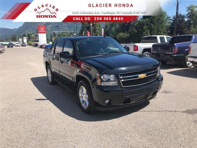 2009 Chevrolet Avalanche 1500 LS (Stk: V-8847-A) in Castlegar - Image 1 of 24