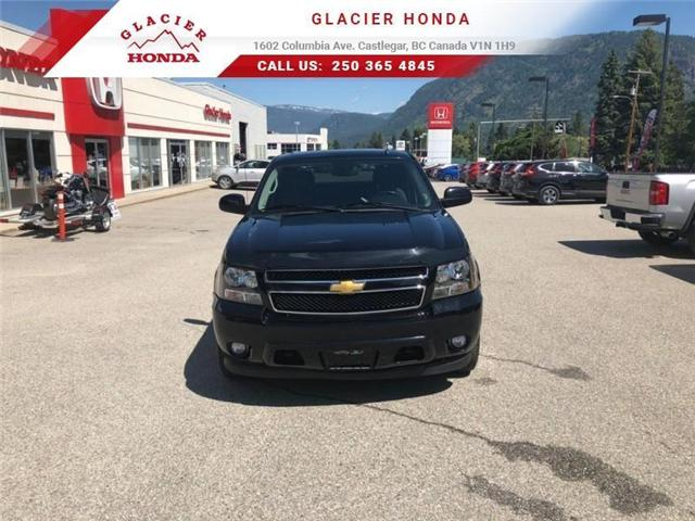 2009 Chevrolet Avalanche 1500 LS (Stk: V-8847-A) in Castlegar - Image 2 of 24