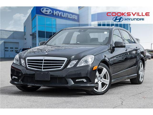 2011 Mercedes-Benz E-Class Base (Stk: H7548PT) in Mississauga - Image 1 of 21
