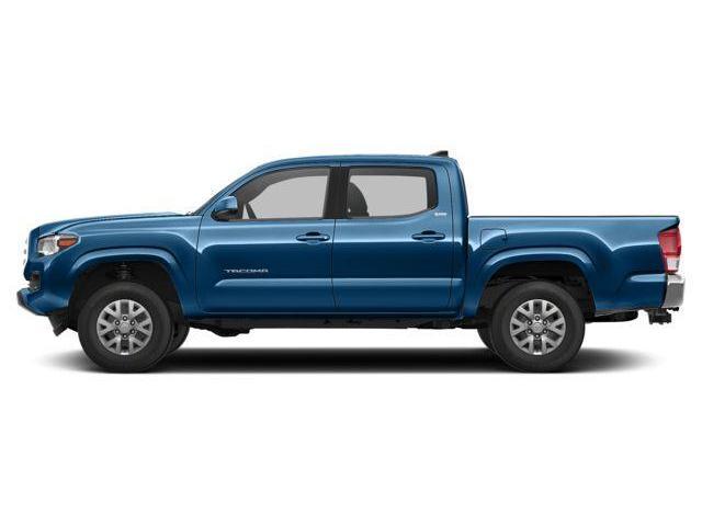 2018 Toyota Tacoma SR5 (Stk: 035705) in Milton - Image 2 of 2