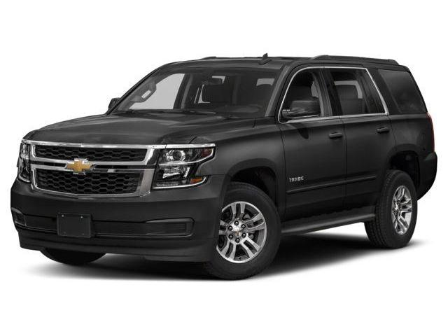 2018 Chevrolet Tahoe LS (Stk: T8K098) in Mississauga - Image 1 of 9