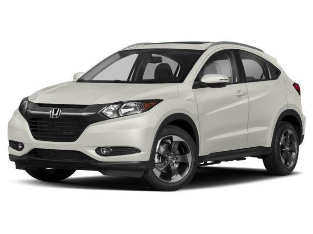 2018 Honda HR-V EX-L (Stk: H18057) in Orangeville - Image 1 of 9
