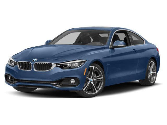 2018 BMW 440 i xDrive (Stk: N35828) in Markham - Image 1 of 9