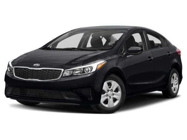 2018 Kia Forte EX+ (Stk: K18447) in Windsor - Image 1 of 9