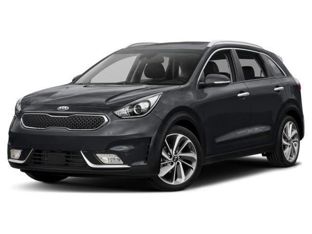 2018 Kia Niro EX Premium (Stk: K18450) in Windsor - Image 1 of 9