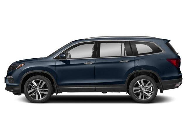 2018 Honda Pilot Touring (Stk: 18-1601) in Scarborough - Image 2 of 9
