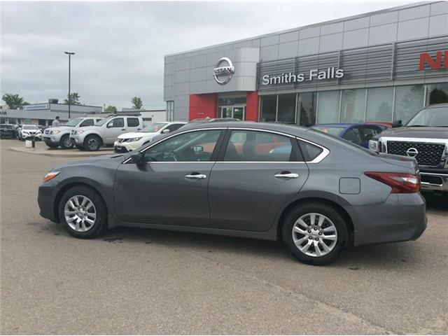 2018 Nissan Altima 2.5 S (Stk: 18-111) in Smiths Falls - Image 2 of 13