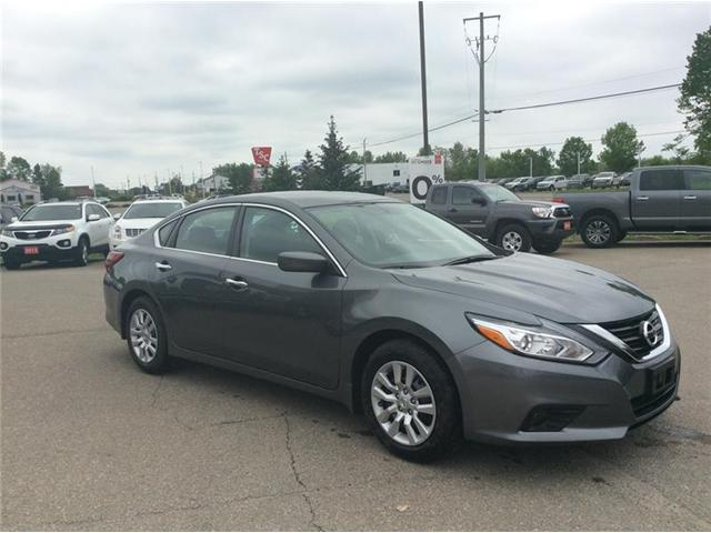 2018 Nissan Altima 2.5 S (Stk: 18-111) in Smiths Falls - Image 4 of 13