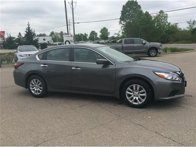 2018 Nissan Altima 2.5 S (Stk: 18-111) in Smiths Falls - Image 6 of 13