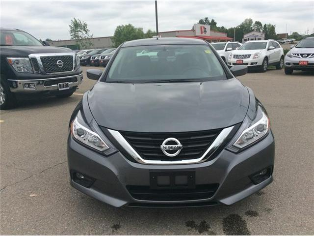 2018 Nissan Altima 2.5 S (Stk: 18-111) in Smiths Falls - Image 7 of 13