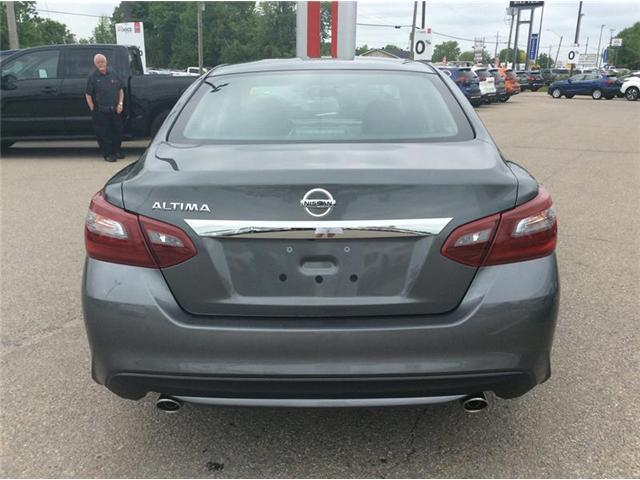 2018 Nissan Altima 2.5 S (Stk: 18-111) in Smiths Falls - Image 8 of 13