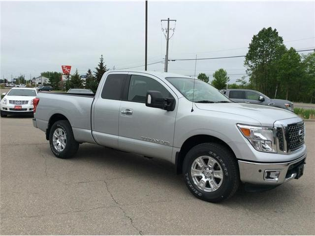 2018 Nissan Titan SV (Stk: 18-122) in Smiths Falls - Image 5 of 12