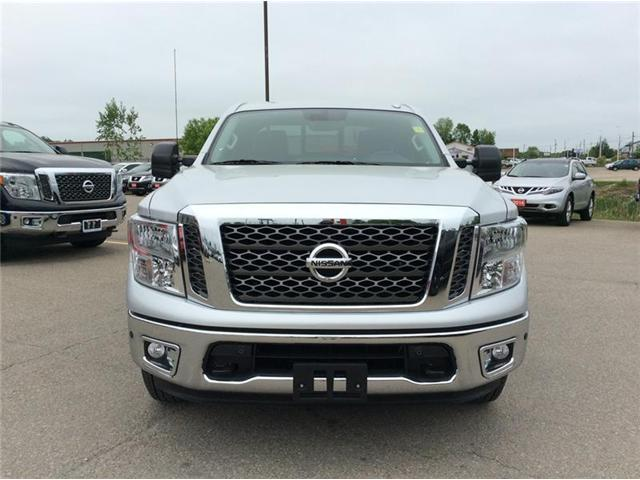 2018 Nissan Titan SV (Stk: 18-122) in Smiths Falls - Image 7 of 12
