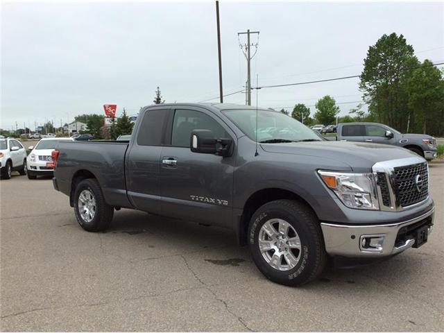 2018 Nissan Titan SV (Stk: 18-169) in Smiths Falls - Image 5 of 12