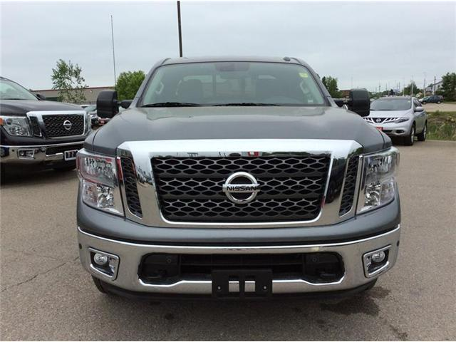 2018 Nissan Titan SV (Stk: 18-169) in Smiths Falls - Image 7 of 12