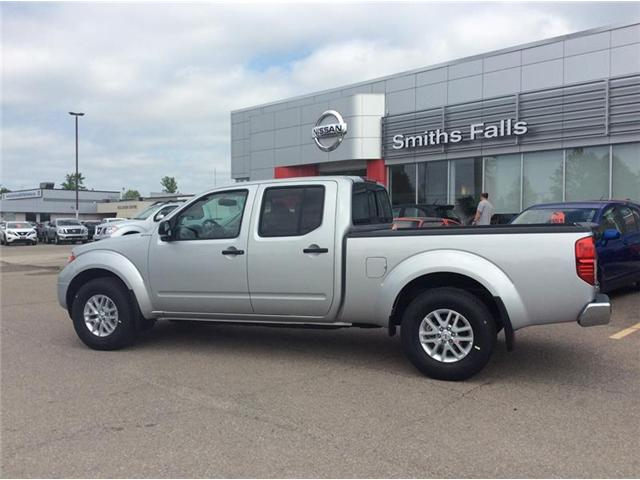 2018 Nissan Frontier SV (Stk: 18-181) in Smiths Falls - Image 2 of 12