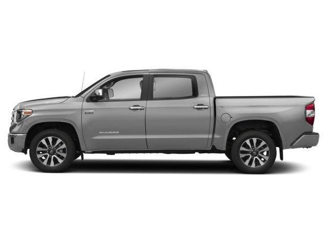 2018 Toyota Tundra Platinum 5.7L V8 (Stk: 189165) in Moose Jaw - Image 2 of 9