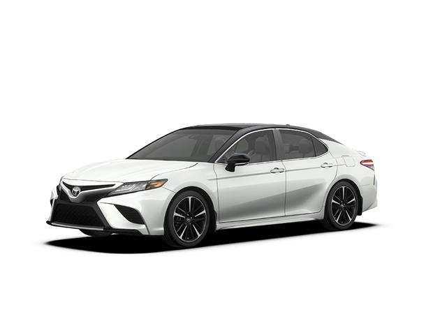 2018 Toyota Camry XSE (Stk: 180713) in Hamilton - Image 1 of 1