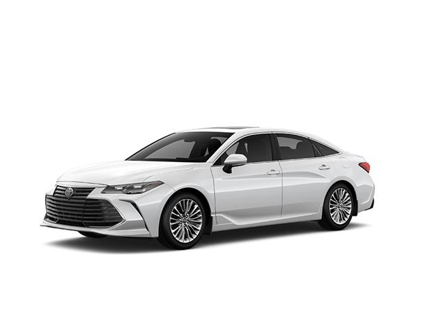 2019 Toyota Avalon Limited (Stk: 19001) in Hamilton - Image 1 of 1