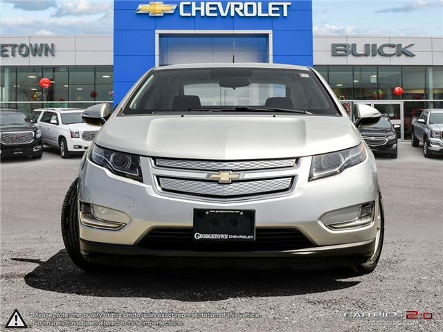 2013 Chevrolet Volt Base (Stk: 27270) in Georgetown - Image 2 of 26