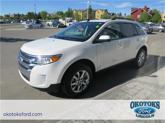 2014 Ford Edge SEL (Stk: B83080) in Okotoks - Image 1 of 21