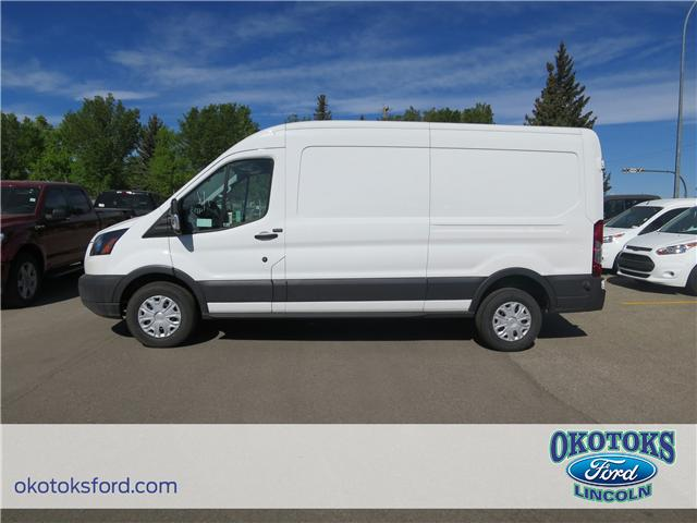 2018 Ford Transit-350 Base (Stk: J-213) in Okotoks - Image 2 of 6