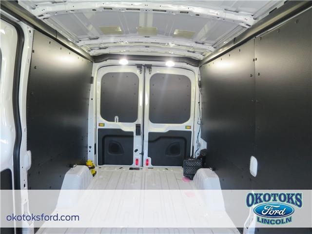 2018 Ford Transit-350 Base (Stk: J-213) in Okotoks - Image 4 of 6