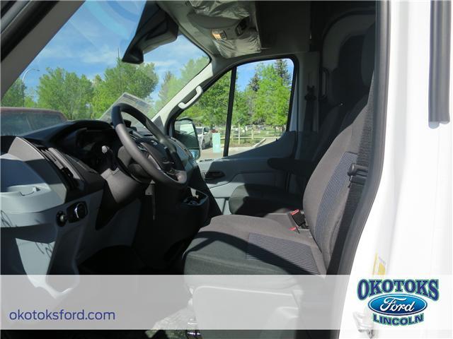 2018 Ford Transit-350 Base (Stk: J-213) in Okotoks - Image 6 of 6