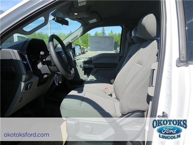2018 Ford F-150 XLT (Stk: JK-81) in Okotoks - Image 5 of 5