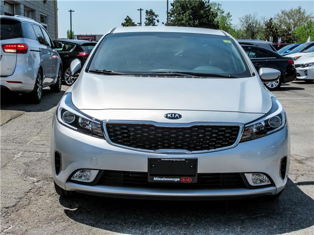 2018 Kia Forte LX+ (Stk: FR18053) in Mississauga - Image 2 of 20