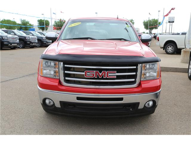 2013 GMC Sierra 1500 SLT (Stk: 162092) in Medicine Hat - Image 2 of 23