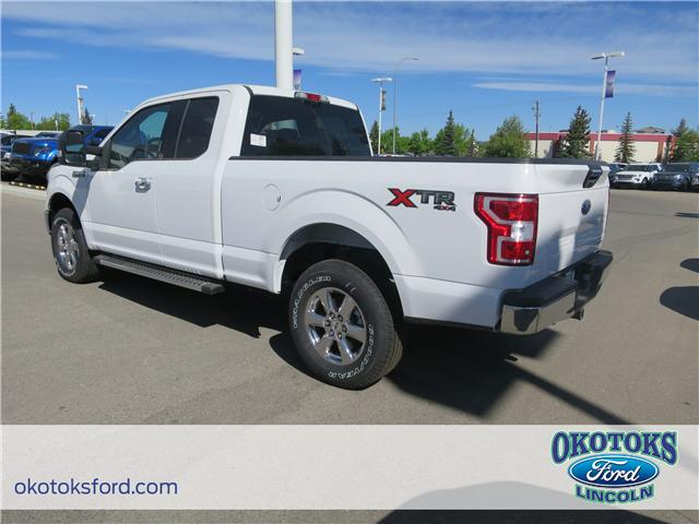 2018 Ford F-150 XLT (Stk: JK-180) in Okotoks - Image 3 of 5