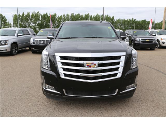 2016 Cadillac Escalade Luxury Collection (Stk: 163785) in Medicine Hat - Image 2 of 49