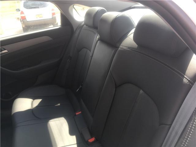 2018 Hyundai Sonata GLS (Stk: 38193) in Saskatoon - Image 2 of 16