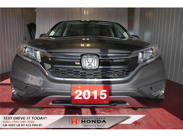 2015 Honda CR-V SE (Stk: HP497) in Sault Ste. Marie - Image 2 of 22