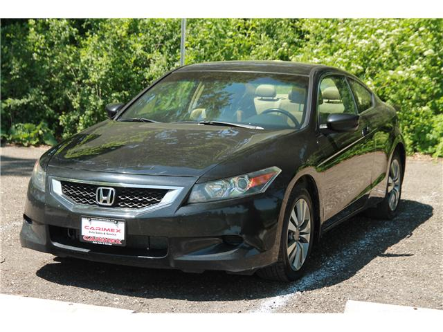 2008 Honda Accord EX-L (Stk: 1805179) in Waterloo - Image 1 of 22