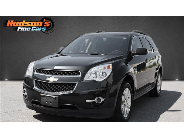 2011 Chevrolet Equinox 1LT (Stk: 88203) in Toronto - Image 1 of 23