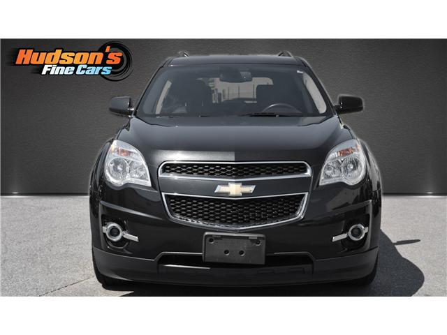 2011 Chevrolet Equinox 1LT (Stk: 88203) in Toronto - Image 2 of 23