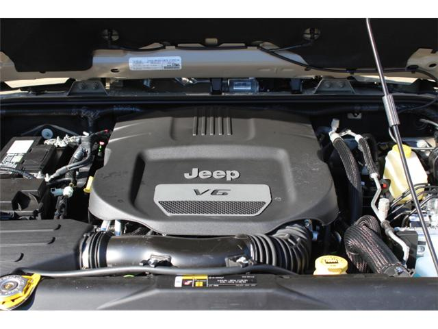 2017 Jeep Wrangler Sahara (Stk: L721098A) in Courtenay - Image 5 of 29